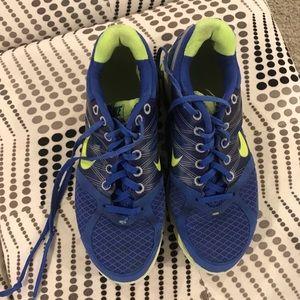detailed look 6f159 f3f57 Women Nike Lunarglide 2 on Poshmark